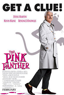 The Pink Panther 2006 film
