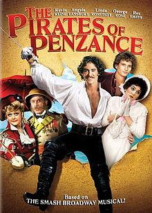 The Pirates of Penzance 1983 film