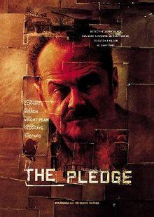 The Pledge film