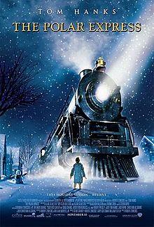 The Polar Express film