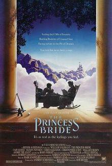 The Princess Bride film
