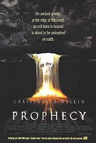 The Prophecy film series