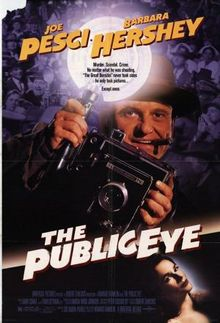 The Public Eye film