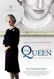 The Queen film