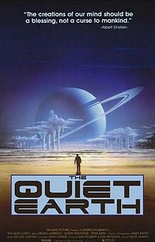 The Quiet Earth film