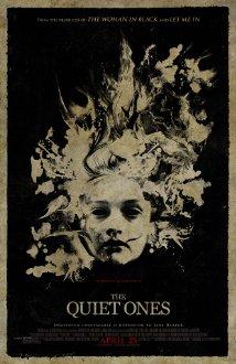 The Quiet Ones 2014 film