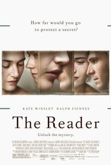 The Reader 2008 film