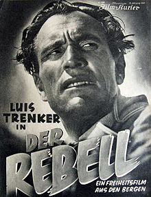 The Rebel 1932 film