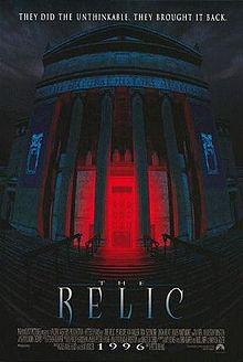 The Relic film