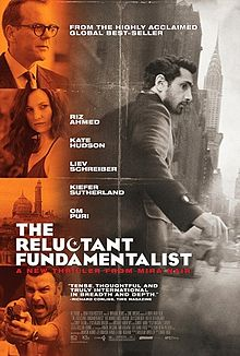The Reluctant Fundamentalist film