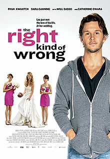 The Right Kind of Wrong film