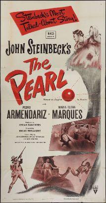 La perla film