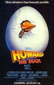 Howard the Duck film