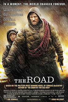 The Road 2009 film