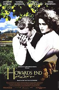 Howards End film