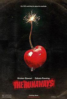 The Runaways film