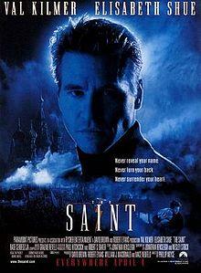 The Saint film