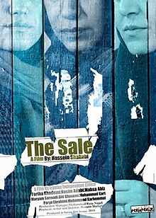 The Sale film