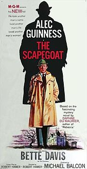 The Scapegoat 1959 film