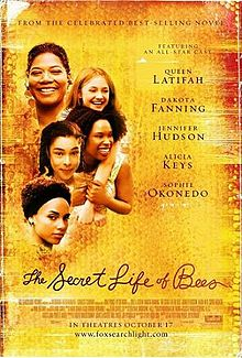 The Secret Life of Bees film