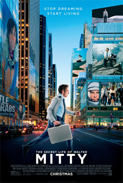 The Secret Life of Walter Mitty 2013 film