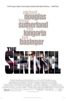 The Sentinel 2006 film