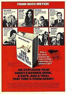 The Seven Minutes film