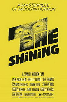 The Shining film