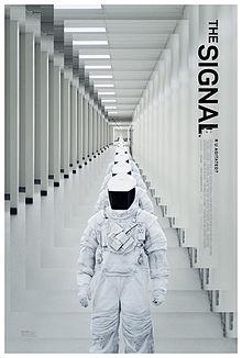The Signal 2014 film