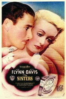 The Sisters 1938 film
