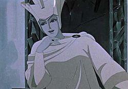 The Snow Queen 1957 film