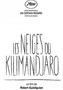 The Snows of Kilimanjaro 2011 film