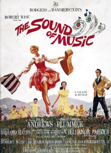 The Sound of Music film