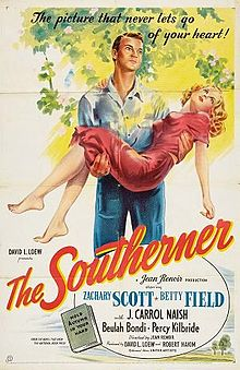 The Southerner film