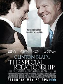 The Special Relationship film