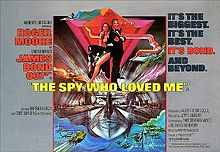 The Spy Who Loved Me film