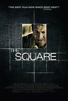 The Square 2008 film