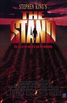 The Stand TV miniseries