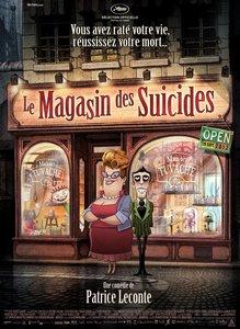 The Suicide Shop film