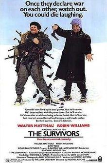 The Survivors 1983 film