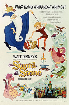 The Sword in the Stone film