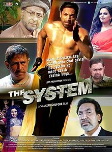 The System 2014 film