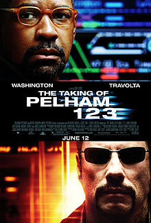 The Taking of Pelham 123 2009 film