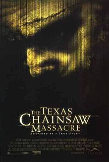 The Texas Chainsaw Massacre 2003 film