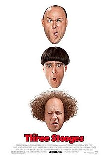 The Three Stooges film