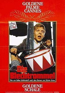 The Tin Drum film