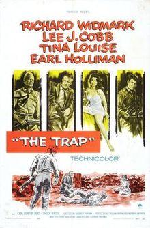 The Trap 1959 film