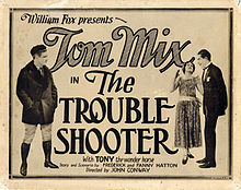 The Trouble Shooter