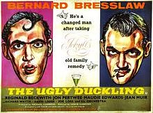 The Ugly Duckling 1959 film