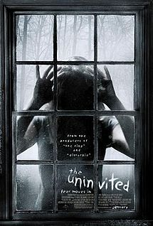 The Uninvited 2009 film